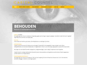 Portfolio WebMagix, www.capitalcounsel.nl