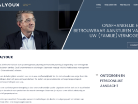 WebMagix portfolio Valyoux