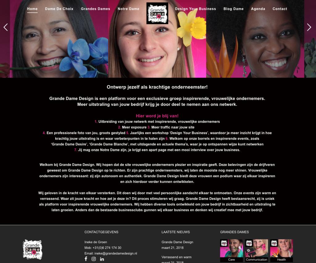 WebMagix-portfolio-Grande-Dame-Design