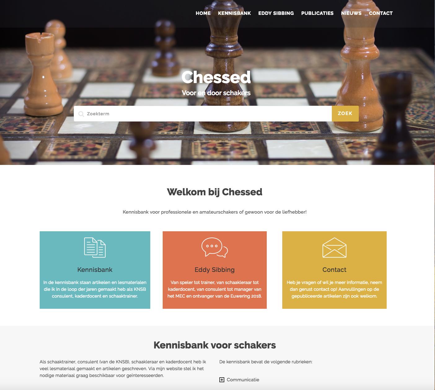 WebMagix-portfolio-Chessed