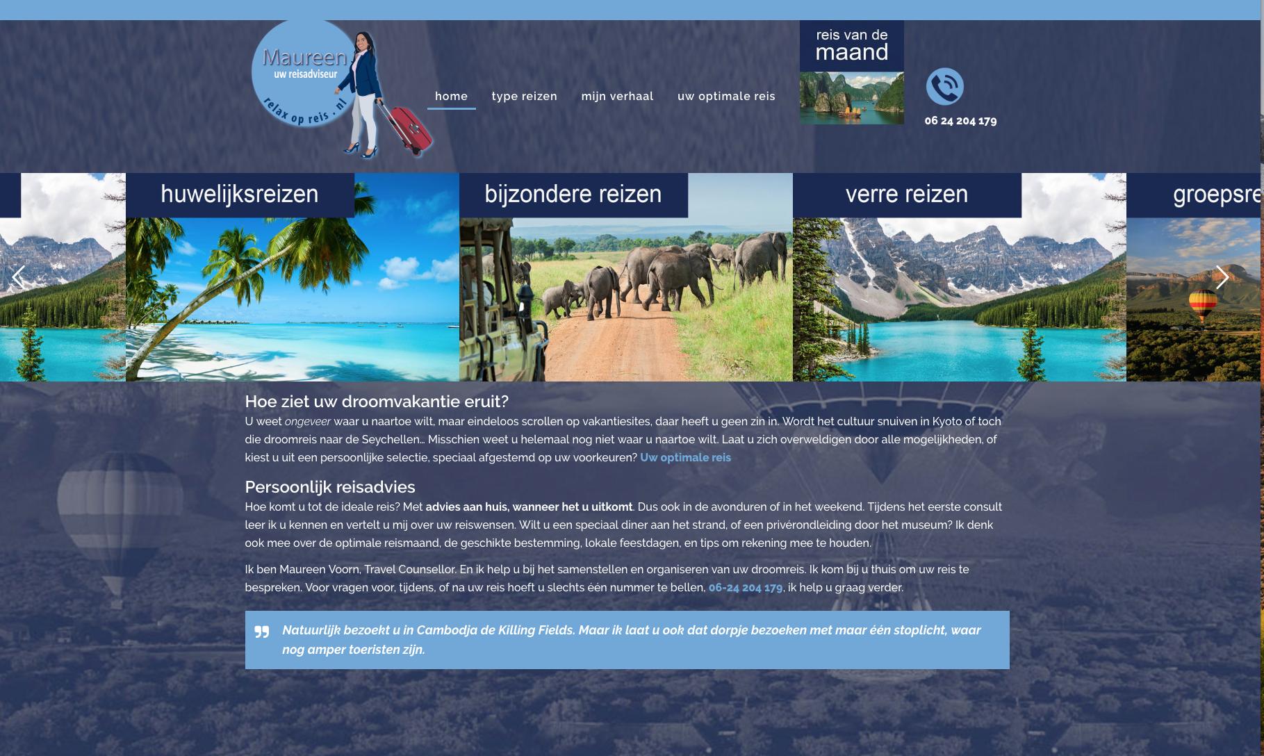 WebMagix-portfolio-relax-op-reis